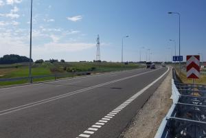 Od 1 września jeździmy S19 Sokołów Małopolski – Stobierna