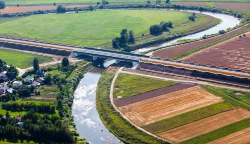 Via Carpathia: S19 Babica – Barwinek wchodzi w fazę projektową