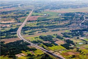 W II połowie 2017 r umowy na drogę ekspresową S19 do Niska