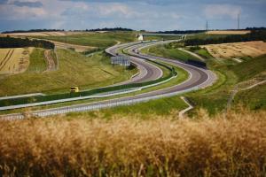 Via Carpatia będzie włączona w sieć międzynarodowych korytarzy drogowych