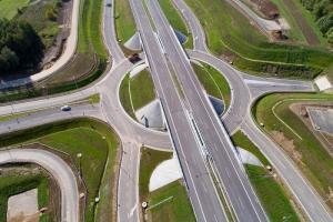 Droga ekspresowa S19 jedną z Top Inwestycji Polski Wschodniej
