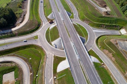 Droga ekspresowa S19 jedną Top Inwestycji Polski Wschodniej