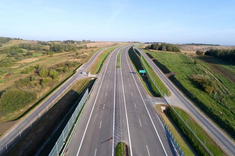 Powstanie projekt drogi S19 na północ od Lubartowa