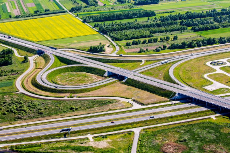 Via Carpatia: Powstaje dokumentacja dla drogi S19 do Barwinka