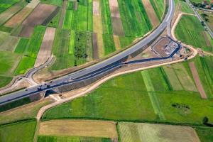 Via Carpatia: Wkrótce umowy na projekt i budowę S19 Kraśnik - Lasy Janowskie