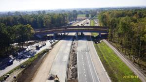 Via Carpatia: Budowa odcinków S19 Kraśnik – Lasy Janowskie przypieczętowana