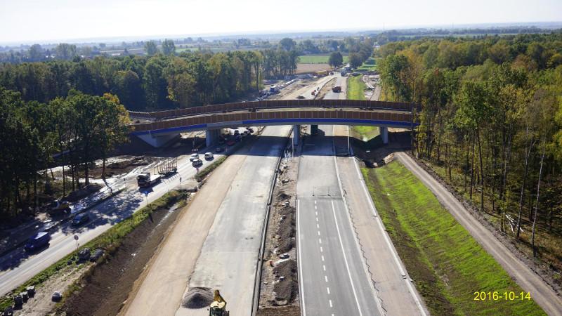 Lubelskie: Zaplanują drogę S19 na północ od Lubartowa
