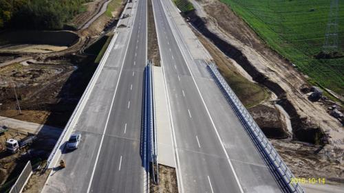 S19 Lubartów – Lublin zaprojektują Mosty Katowice