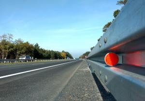 Zielona Góra: Otwarty łącznik drogi ekspresowej S3 z osiedlem Pomorskim