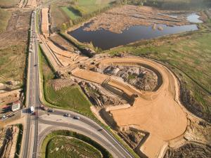 Rząd zamierza dokończyć budowę drogi ekspresowej S3