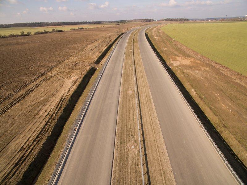 Budowa drogi ekspresowej S3 na Dolnym Śląsku