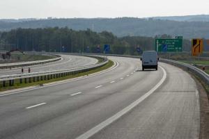 Za pięć lat 500 km drogi S3 połączy północ z południem. Są umowy na odcinki do Lubawki