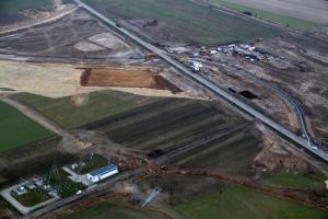 Budowa drogi ekspresowej S5 Poznań (Głuchowo) - Wronczyn