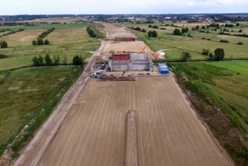 Interwencje z UE ws. budowy drogi ekspresowej S6