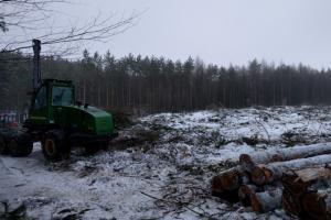 Pierwsze prace na odcinkach S6 Goleniów – Koszalin