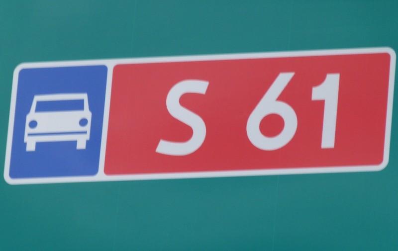 Na koniec roku wystartował II etap przetargu na S61 Suwałki – Budzisko