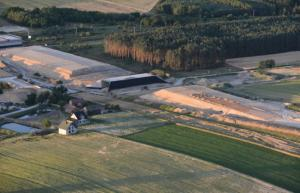 Budowa S7: Będą zamknięcia DK7 w okolicach Chęcin