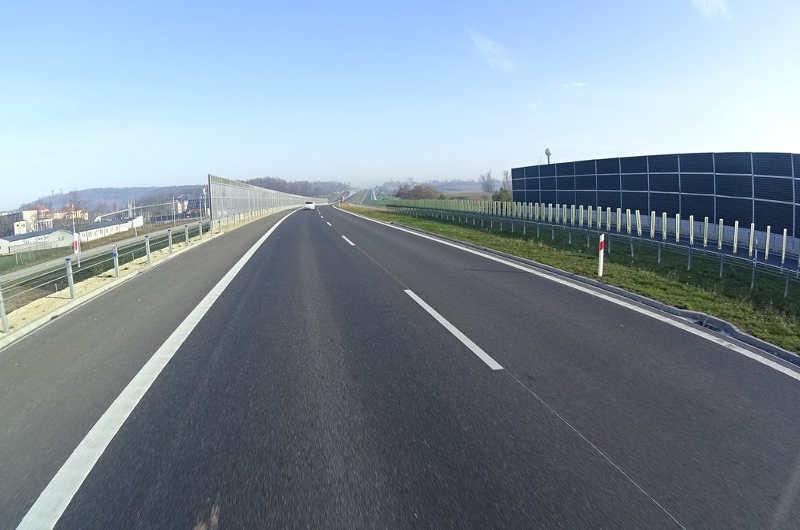 Droga ekspresowa S7 Chęciny - Jędrzejów