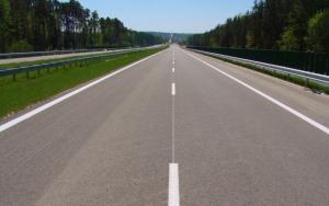 Droga S7 Radom - granica czeka na otwarcie