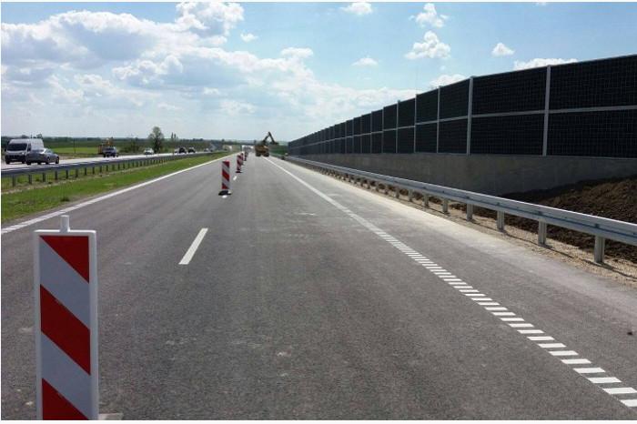 Pierwsze odcinki nowej jezdni S7 Jędrzejów – granica już od piątku