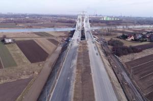 Budowa S7: W tym roku umowy na odcinki na północ od Krakowa