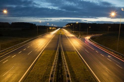 12 ofert na budowę S7 od Lesznowoli do Tarczyna