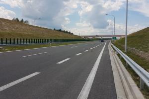 Ponad 516 mln zł pójdzie na budowę S7 Strzegowo - Pieńki