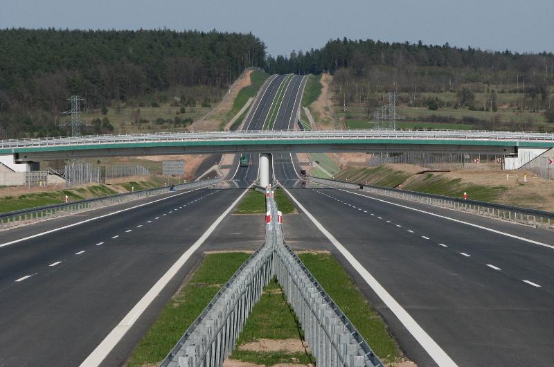Budowa drogi S7 w okolicach Skarżyska-Kamiennej jeszcze w tym roku