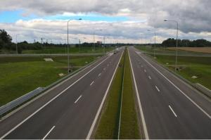 W 2017 r. przybędzie ponad 80 km dróg ekspresowych w woj. warmińsko-mazurskim