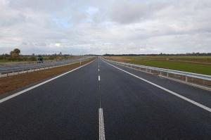 W styczniu umowa na S7 Warszawa – Kiełpin