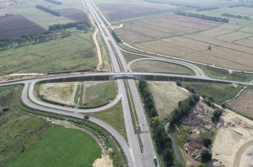 W październiku pierwsze auta pojadą S7 Gdańsk - Elbląg