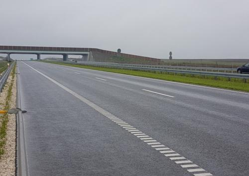 Jest umowa na dokumentację dla S7 Płońsk - Czosnów