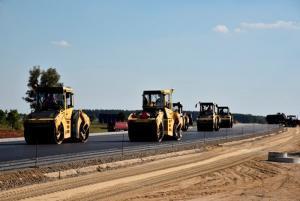 Wiosną 2017 r. kierowcy pojadą drogą S7 Nidzica – Napierki