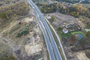 Odcinek S8 Radziejowice – Przeszkoda z decyzją o budowie