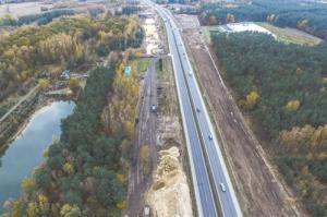 Drogowa ofensywa na Mazowszu: Budowa S8, S7, S17, S2 w toku. Będzie też autostrada A2