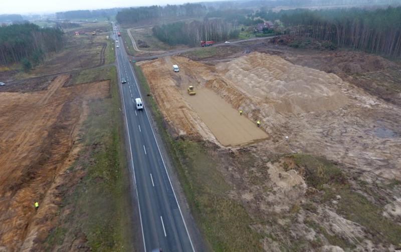 Jest porozumienie na rzecz drogi dojazdowej z Bydgoszczy do ekspresówek S5 i S10