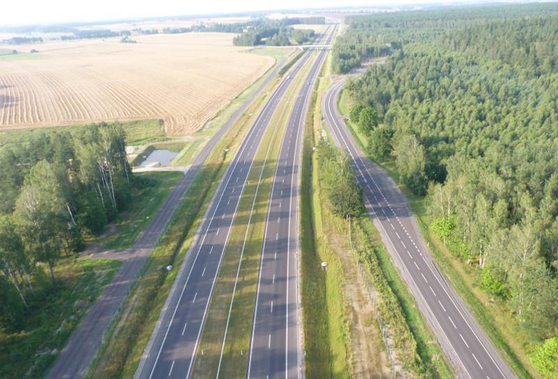 Rusza realizacja drogi ekspresowej S7 na Mazowszu