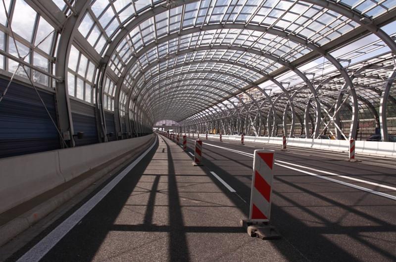 Droga ekspresowa S8 Powązkowska - Modlińska. Trasa AK z mostem Grota w Warszawie otwarta!