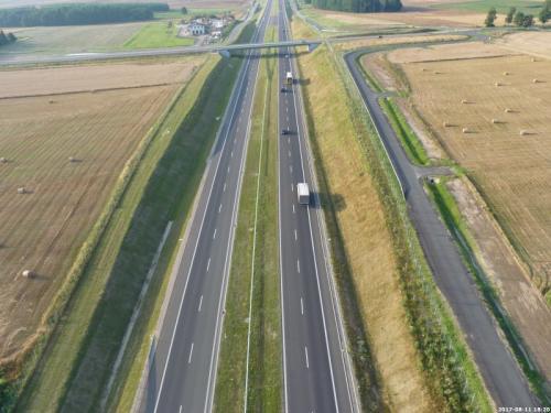 Obwodnica Nidzicy w ciągu drogi ekspresowej S7