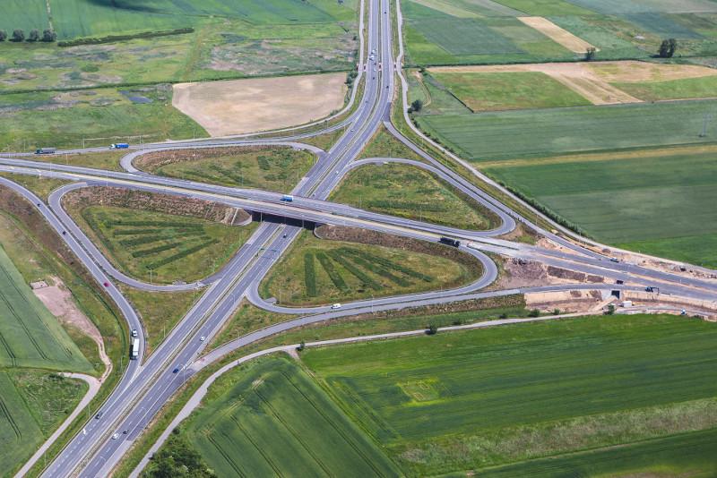 Cała droga S11 w Wielkopolsce w projektowaniu
