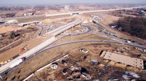 Dolnośląskie: Na wiosnę przyspieszyły prace na budowie drogi ekspresowej S5
