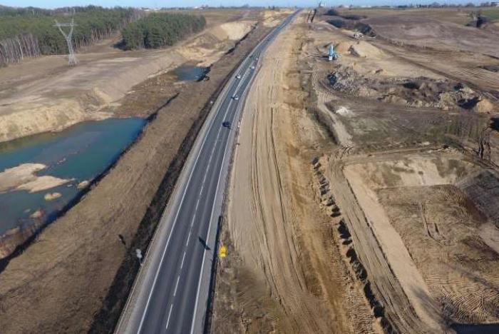 Budowa drogi ekspresowej S5 w woj kujawsko-pomorskim pod znakiem zapytania