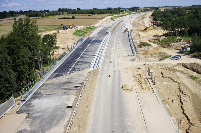 Przetargi na S19 Lublin – Rzeszów nabierają tempa