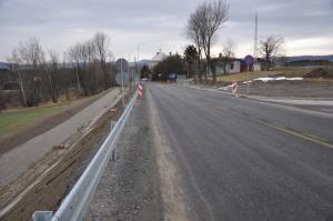 Opolskie: Wiosną do Czech rozbudowanym odcinkiem DK38