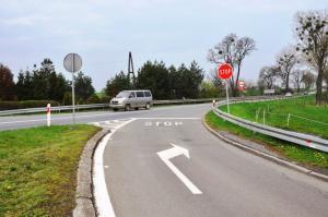 Opolskie: Pracują nad poprawą bezpieczeństwa na DK38, 43 i 45