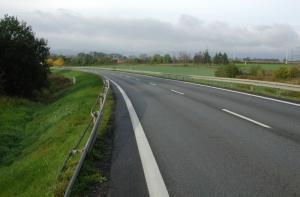 Powstaje STEŚ dla rozbudowy drogi krajowej nr 8 Wrocław - Kłodzko