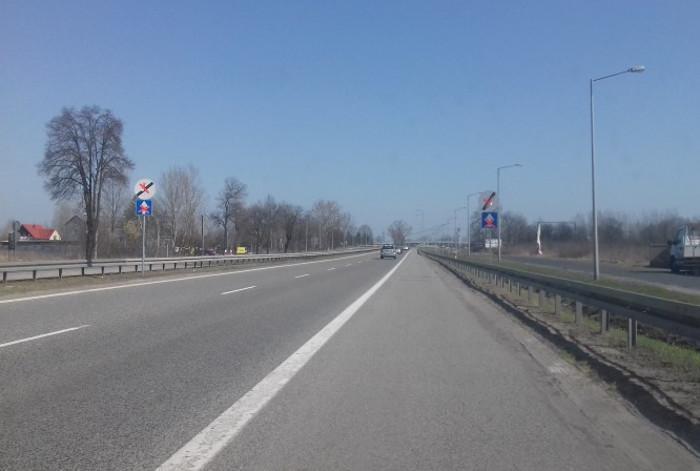 Zaczął się remont drogi krajowej nr 8 w Markach