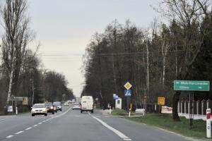 Wnioski o budowę S17 Warszawa – obwodnica Kołbieli u wojewody