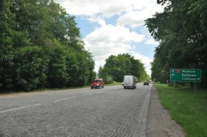Berlinka: Na wiosnę pierwsze przebudowy, rusza projektowanie DK22 od Knybawy do Królewa