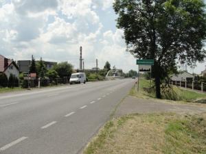 Nowa DK74 wyprowadzi ruch z Janowa Lubelskiego i Szczebrzeszyna